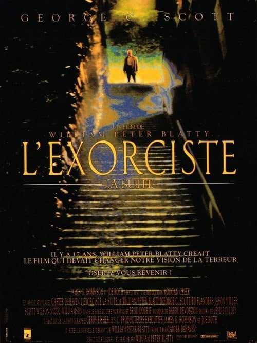 L'Exorciste, la suite (1990)
