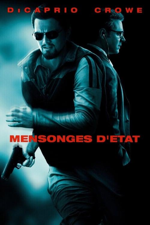 ➤ Mensonges d'État (2008) streaming Youtube HD