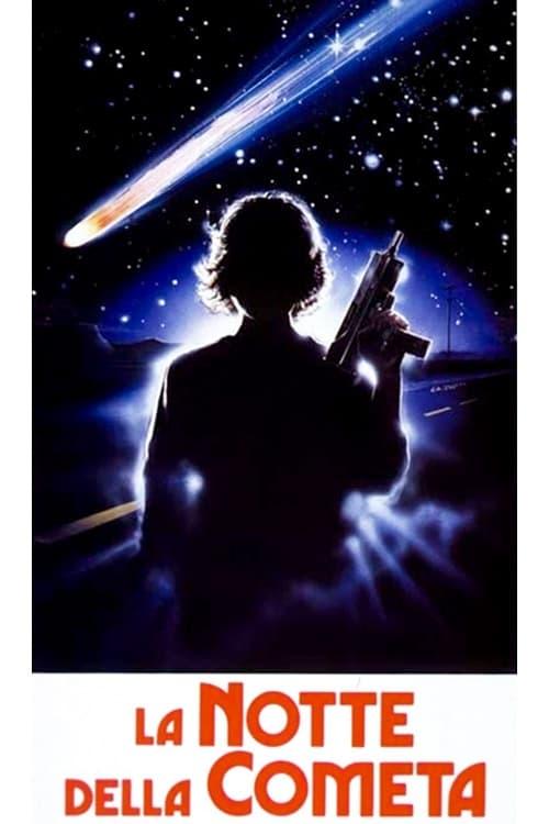 La notte della cometa (1984)