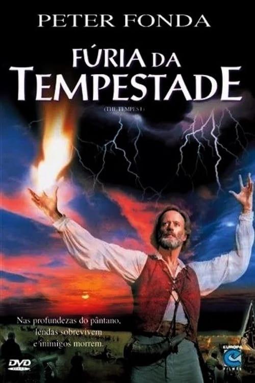 Assistir Filme Fúria da Tempestade Em Boa Qualidade Hd