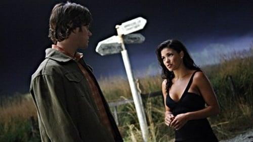 supernatural - Season 3 - Episode 5: Bedtime Stories