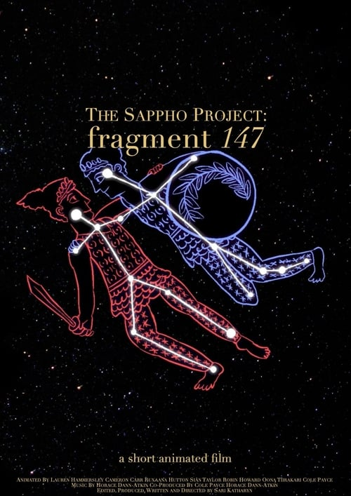The Sappho Project: Fragment 147