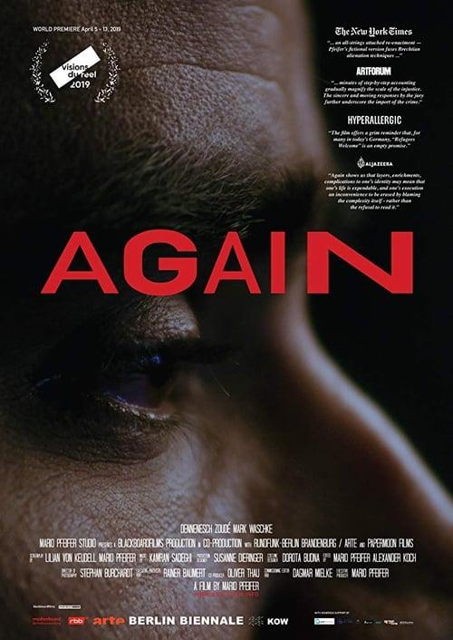Watch Again – Noch Einmal Doblado En Español