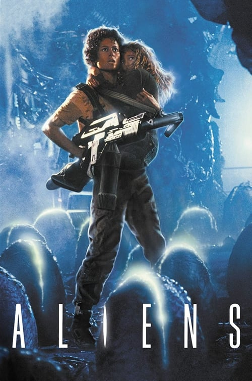 Aliens film en streaming
