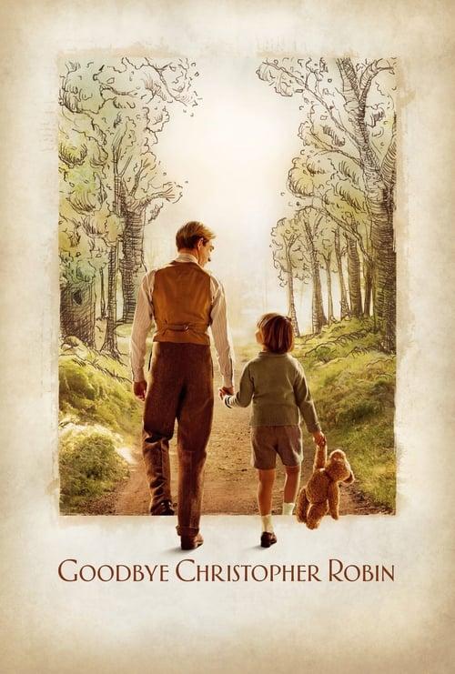 Movie Goodbye Christopher Robin