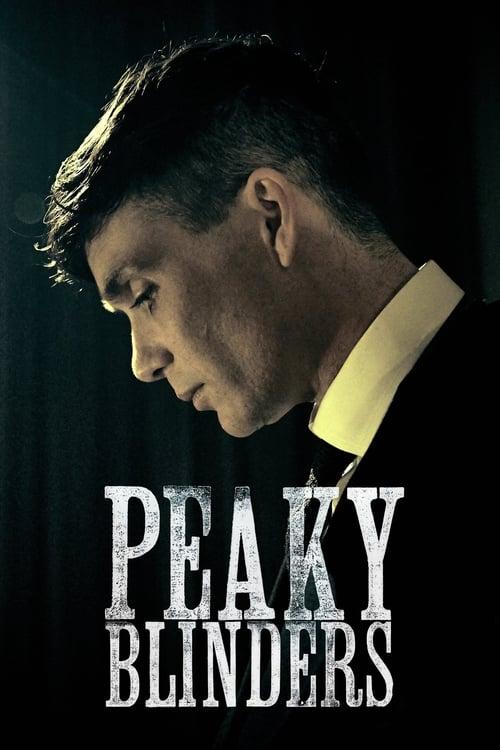 Peaky Blinders - Series 5 - Episode 4: The Loop