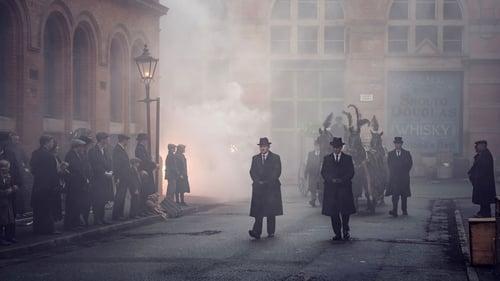 Peaky Blinders - Series 5 - Episode 5: The Shock