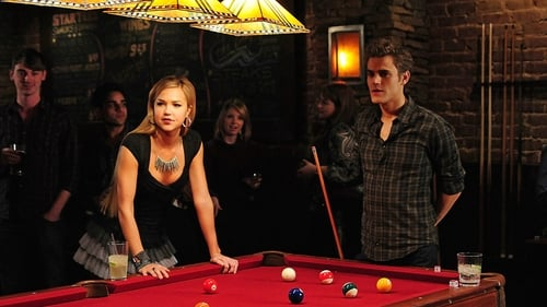 The Vampire Diaries - Season 1 - Episode 8: 162 Candles