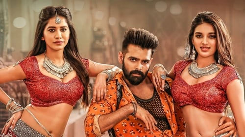 iSmart Shankar (2019) South Indian Full Movie Hindi Dubbed Watch Online Free Download HD