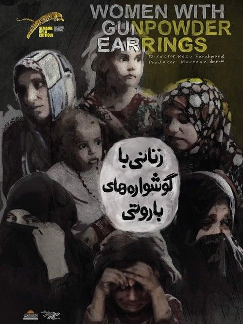 Télécharger Women with Gunpowder Earrings De Bonne Qualité