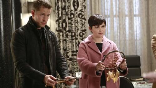 Once Upon a Time - Season 5 - Episode 10: broken heart