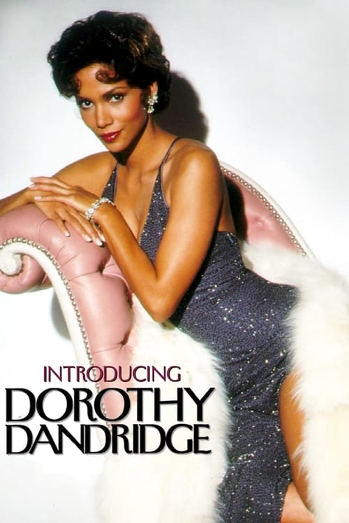 Largescale poster for Introducing Dorothy Dandridge
