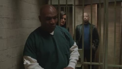 Law & Order: Special Victims Unit: Season 14 – Episode Monster's Legacy