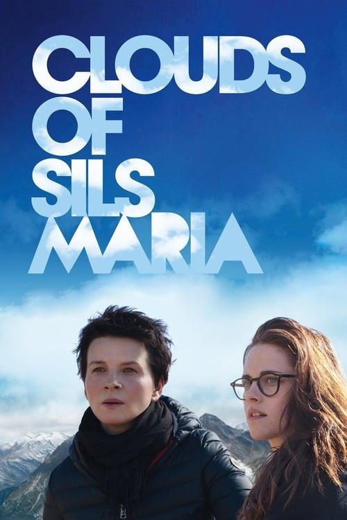 Watch Clouds of Sils Maria (2014) Movie Free Online