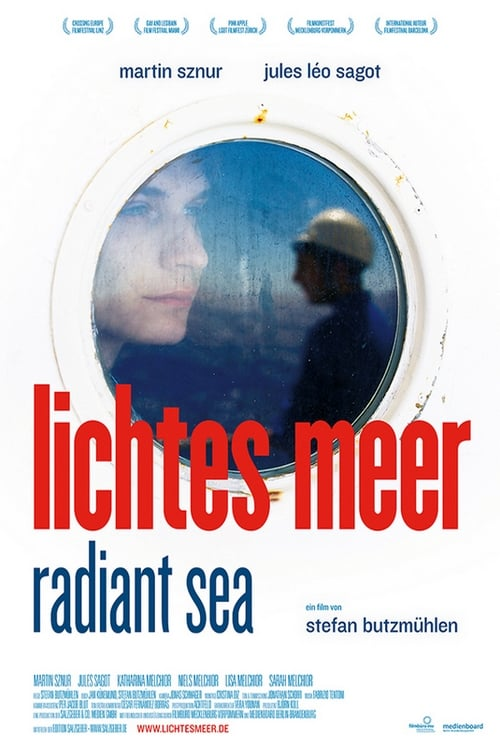 Radiant Sea (2015) Poster