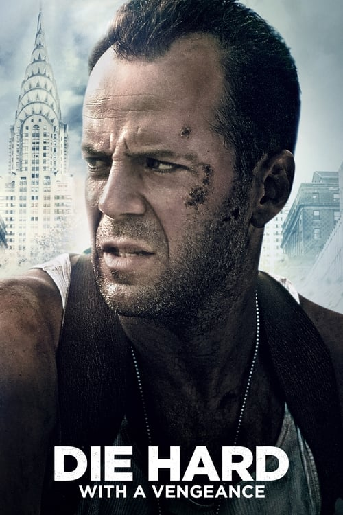 Watch Die Hard: With a Vengeance (1995) Movie Free Online