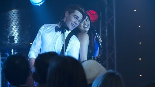 Riverdale - Season 1 - Episode 11: Chapter Eleven: To Riverdale and Back Again