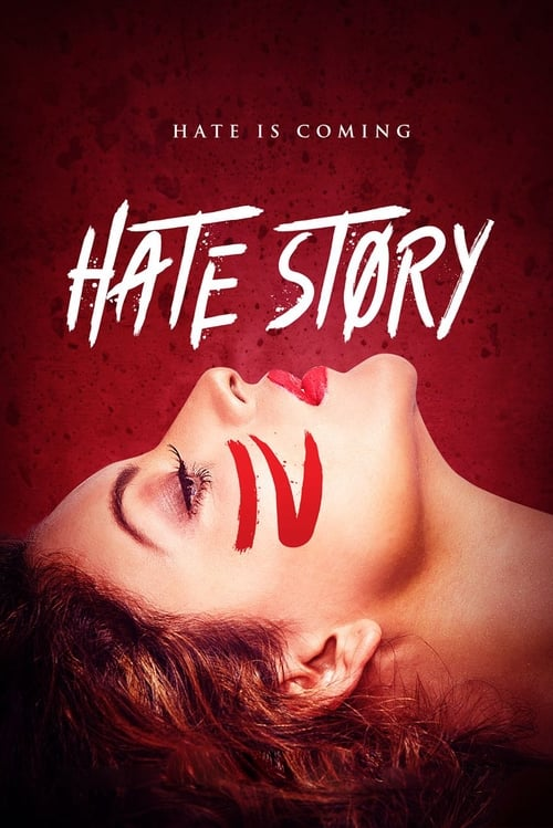 Hate Story IV Look