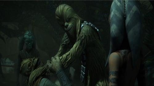 Assistir Star Wars: A Guerra dos Clones S03E22 – 3×22 – Dublado