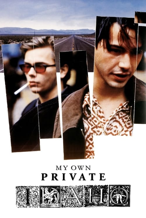 Streaming My Own Private Idaho (1991) Movie Free Online