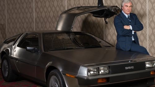 Framing John DeLorean Look at the page