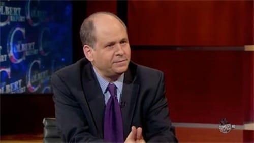 The Colbert Report 2010 Blueray: Season 6 – Episode James Carville, Jonathan Alter