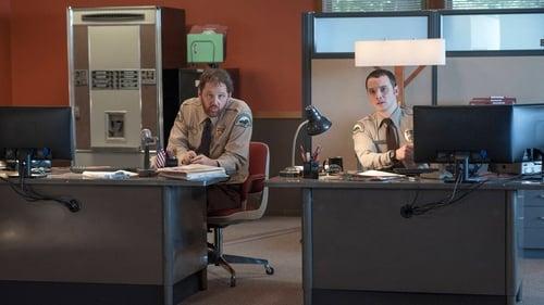 Twin Peaks - Season 3: The Return - Part 6