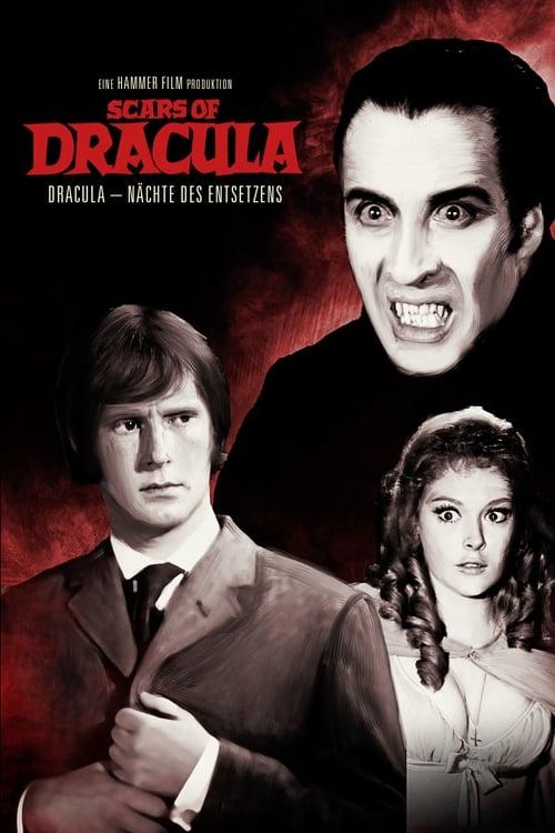 Film Ansehen Dracula - Nächte des Entsetzens Auf Deutsch Synchronisiert