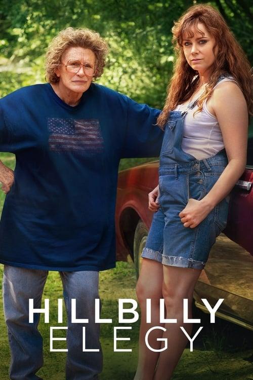 Hillbilly Elegy - Poster