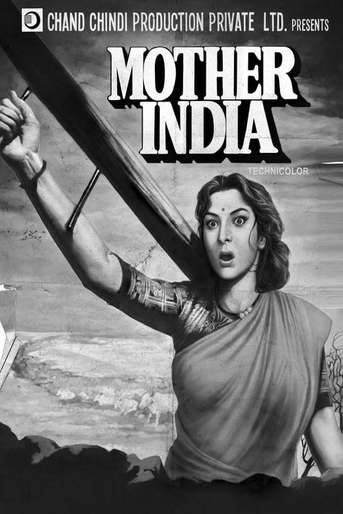 Ver Madre India Gratis En Español