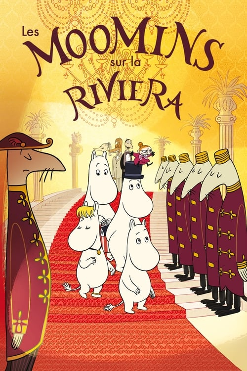 Visualiser Les Moomins sur la Riviera (2014) streaming openload