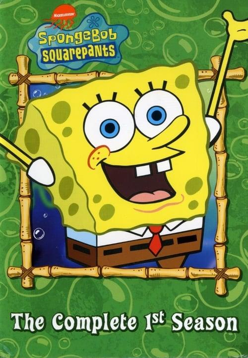 Watch SpongeBob SquarePants Season 1 in English Online Free