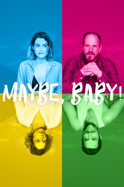 Mira La Película Maybe, Baby! En Buena Calidad Hd 720p