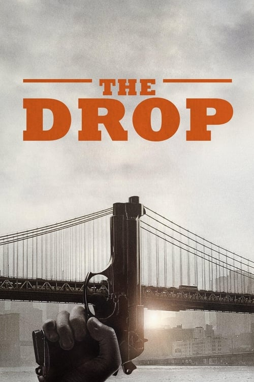 Largescale poster for The Drop