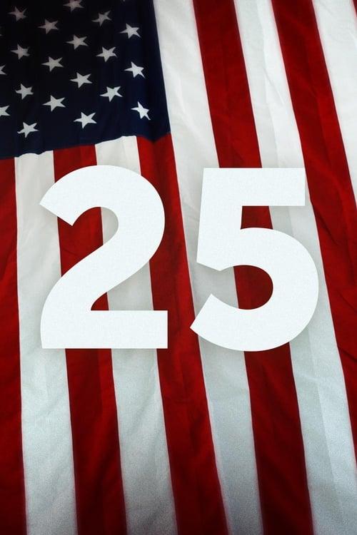 American Experience: Season 25