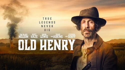 Old Henry - You can't bury the past. - Azwaad Movie Database