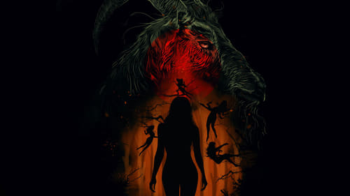 The Witch [2015]