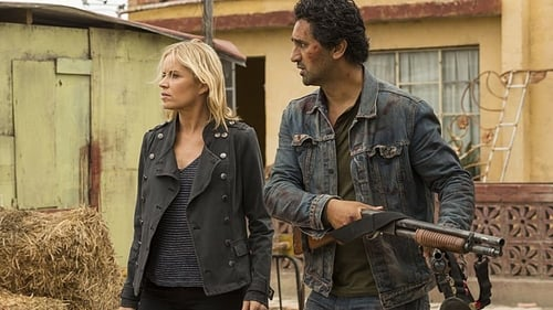 Fear the Walking Dead - Season 2 - Episode 15:  North