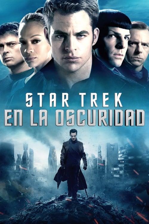 Película Star Trek: En la oscuridad Doblado Completo