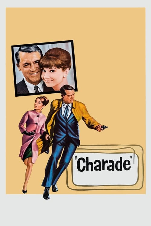 Download Charade (1963) Movie Free Online
