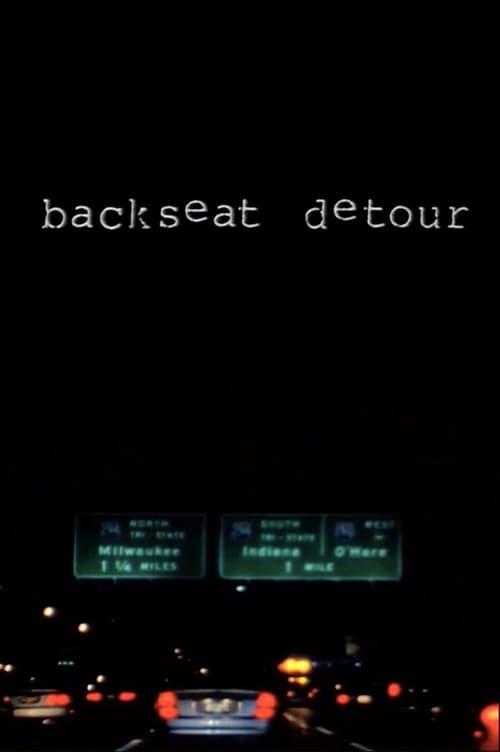 Sledujte Film Backseat Detour V Dobré Kvalitě Zdarma