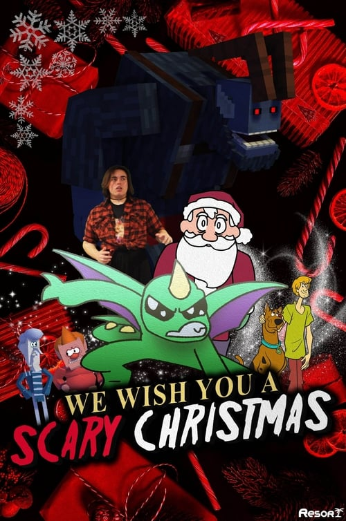 When We Wish You A Scary Christmas