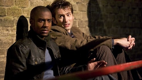 Doctor Who: Series 3 – Episode Blink