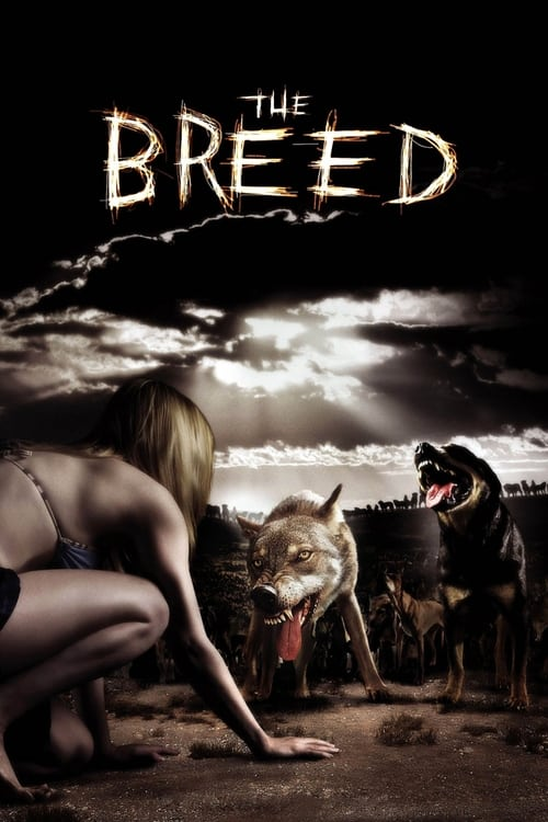 ★ The Breed (2006) ▲
