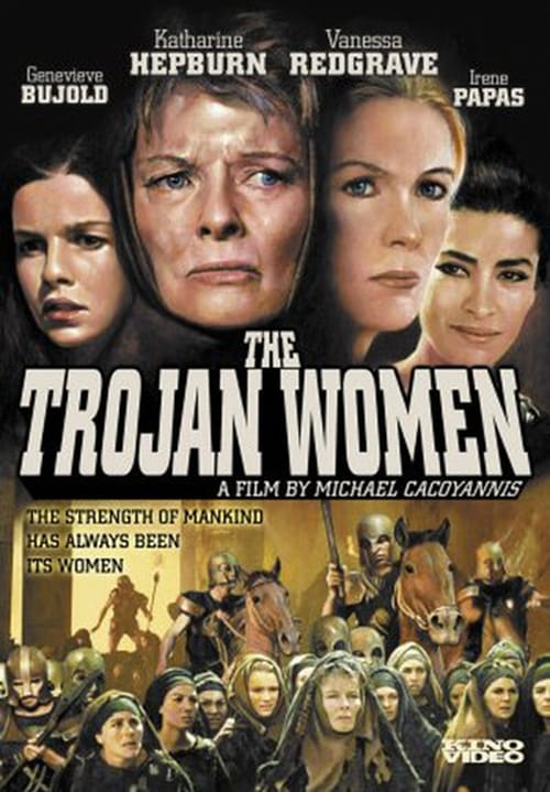 The Trojan Women Streaming VF