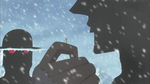 One Piece: Dress Rosa Arc – Episod Rebeccca's Sword of Death! Backwater Sword Dance