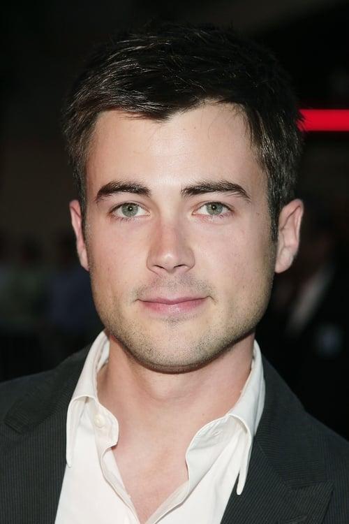 Kép: Matt Long színész profilképe