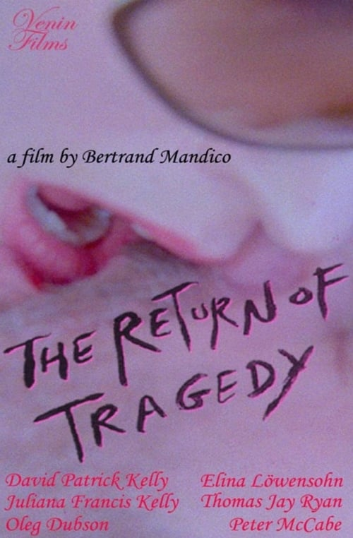 Watch The Return Of Tragedy Online Theatlantic