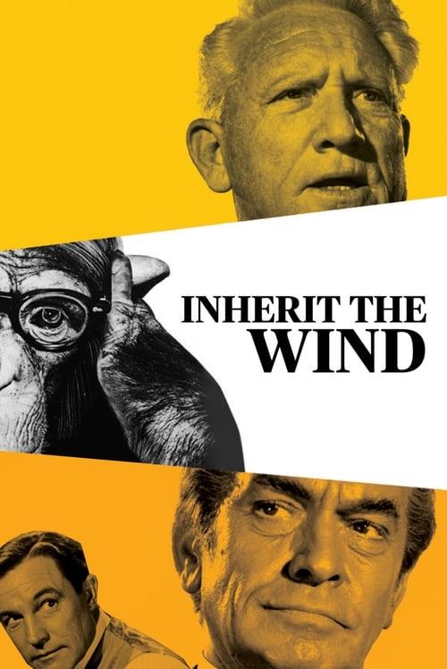 Inherit the Wind film en streaming