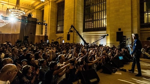 Paul McCartney : Live at Grand Central Station